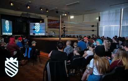 Almost Pro Wrestling Results 31/08/2019